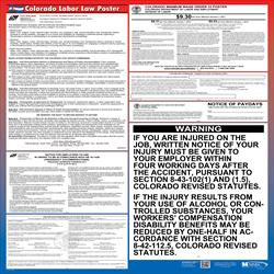 Employment Poster-Colorado (English)